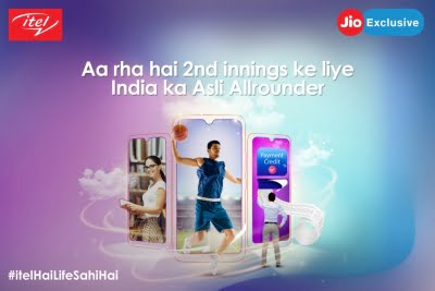 itel set to launch reloaded all-rounder smartphone A48 in India
