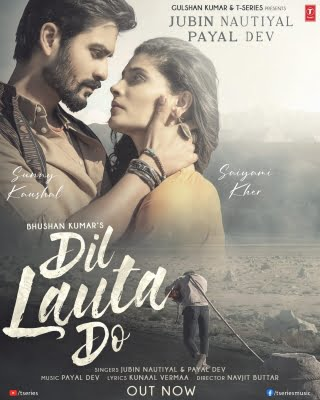 Payal Dev reveals why latest single 'Dil lauta do' is close to her heart