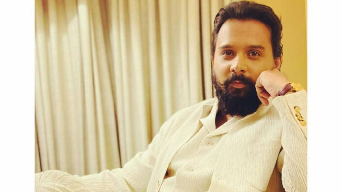 Namit Das reveals what's exciting about upcoming series 'Choona'