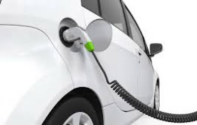 England to be 1st country to require new homes to include EV chargers