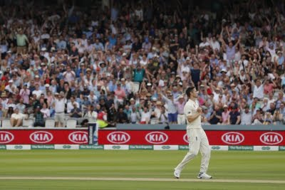 It's good to be back: Chris Woakes