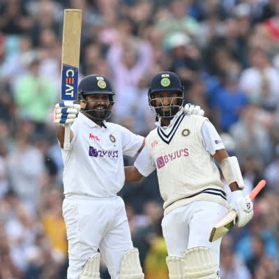 Top class, series defining knock: Ex-cricketers laud Rohit's ton