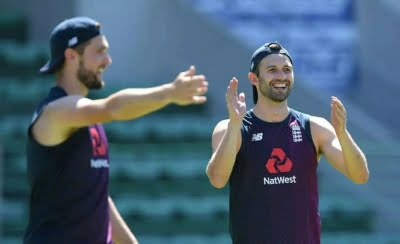 Wood, Woakes available for selection for England