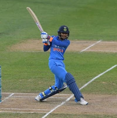 When playing against Australia, we are a 'bit more pumped': Mandhana