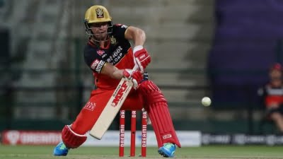 For an old man like me, I need to stay fresh as much as I can: de Villiers