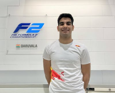 Daruvala misses out on the podium in Monza Feature Race