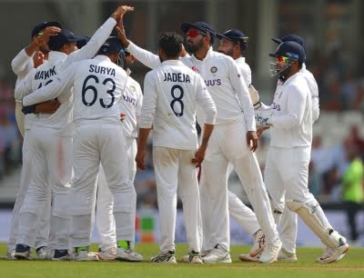 Manchester Test to go ahead after Indian players test negative for Covid