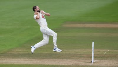 I would have loved to have been part of IPL but something has to give: Woakes