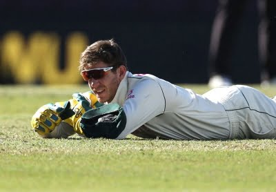 Australia Test captain Paine to undergo surgery to repair pinched nerve