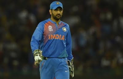I am delighted Dhoni has been appointed as mentor: Engineer