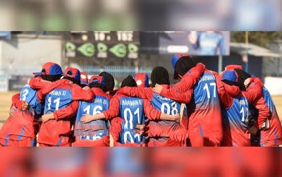 Taliban says women in Afghanistan won't be allowed to play sport, including cricket