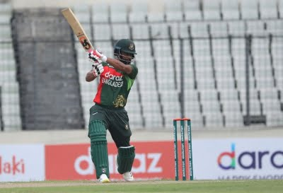 Bangladesh opener Tamim Iqbal pulls out of T20 World Cup