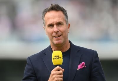 Let's be honest, this is all about money and the IPL: Vaughan