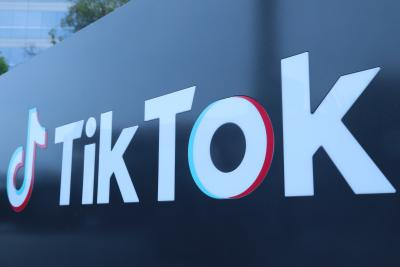 TikTok adds warnings to search results for 'distressing content'