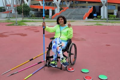 Deepa Malik compares India's 19 medals to a youngster emerging from teens