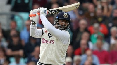 Pant showed he is capable of batting in more than one style: Hussain