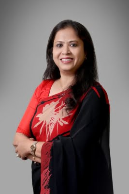 Adobe appoints Prativa Mohapatra as VP & MD of India business