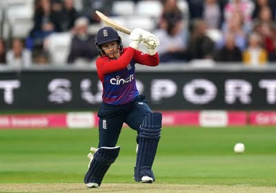 Tammy Beaumont shines as England thrash New Zealand by 46 runs