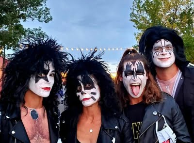 Kiss to unveil 45th anniversary reissue of 'Destroyer'