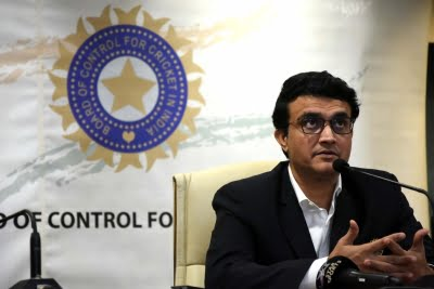 India players refused to play fifth Test, they were dead scared: Ganguly