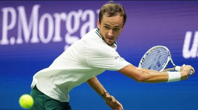 US Open: Medvedev breezes past Koepfer to enter 3rd round