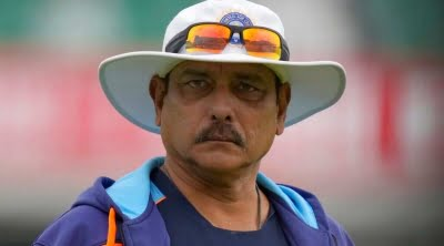 The whole country is open: Shastri on book launch causing COVID-19 criticism