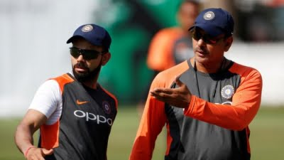 Shastri, Kohli great promoters of Test cricket in recent times: Taylor