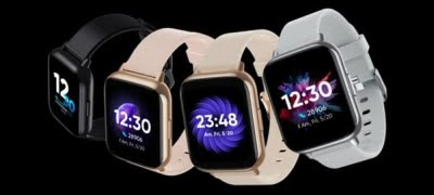 DIZO unveils two new smartwatches starting at Rs 2,999 (Ld)