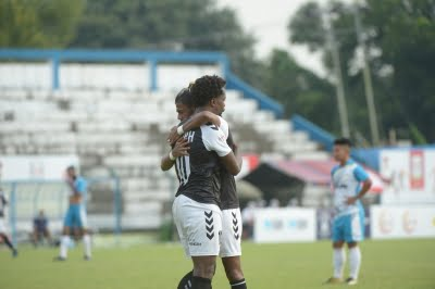 130th Durand Cup: Army Green humble Jamshedpur FC 3-1