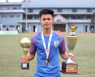 We are happy to bring in someone like Ninthoi: Chennaiyin FC
