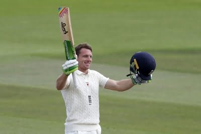 Buttler, Leach recalled to England squad for fifth Test
