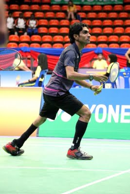 Paralympics: Bhagat in final, Sarkar to play for bronze in SL3 badminton