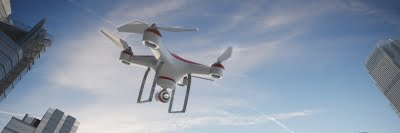 Survey of India opts for Garuda's drones for large-scale mapping