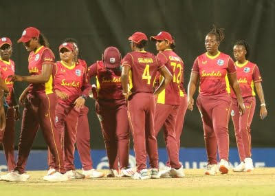 Lizelle Lee guides South Africa to big win over West Indies in ODI series