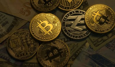 El Salvador 1st country to adopt Bitcoin as official currency