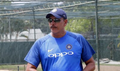 'India coaches, players were irresponsible to attend book launch'