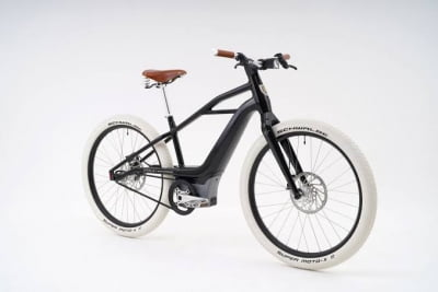 Harley-Davidson's 1st electric bicycle