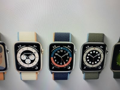 Apple Watch 7 to launch this month despite production issues: Report
