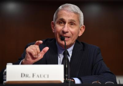 Pfizer Covid booster shot likely to start by Sep 20 in US: Fauci