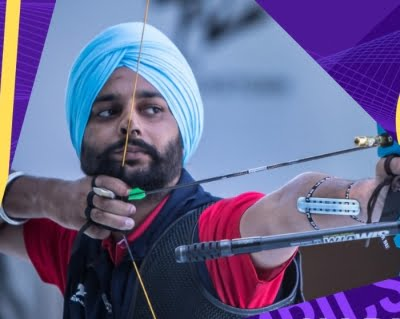Nice to have the tag of 'shoot-off master': Harvinder