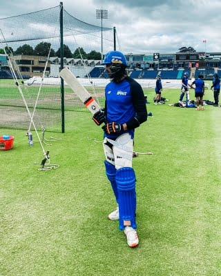 Namibia call up SA international David Wiese in T20 World Cup squad