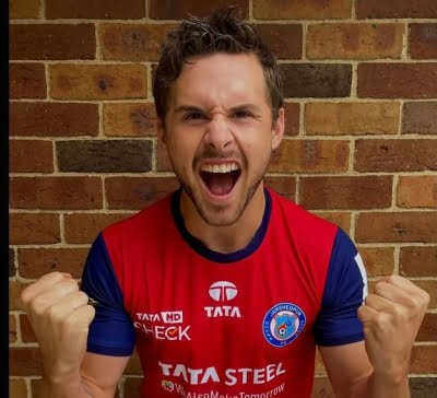 Murray hopes to bounce back with Jamshedpur FC in new ISL season