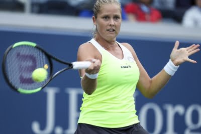 American Shelby Rogers sends Ashleigh Barty packing at US Open