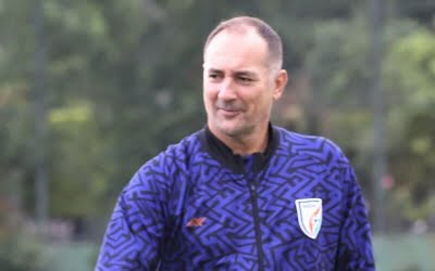 Happy with the players' attitude in 2-1 win over Nepal: Stimac