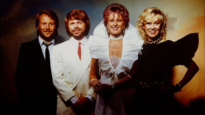 After 40 years, ABBA song among UK Top 10 Singles