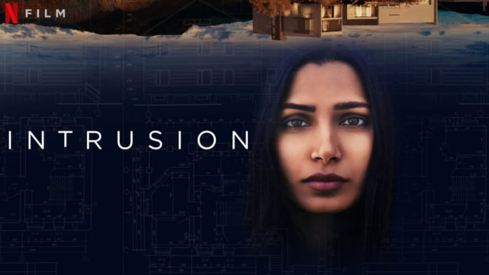 Movie Review | Intrusion: Manipulative, shallow derivative of a home-invasion thriller