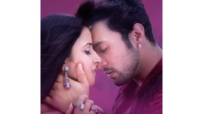 Adhyayan Suman says his upcoming film 'Bekhudi' is a 'love thriller'