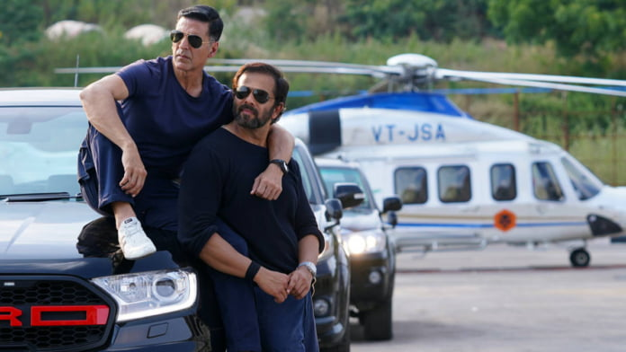 It's housefull: Bollywood biggies queue up for theatrical releases