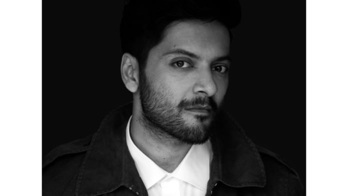 Ali Fazal looking forward to work in sci-fi genre for first time