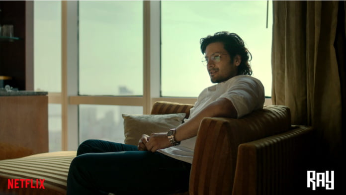 Ali Fazal nominated for 'Ray' at Asia Content Awards by Busan Film Fest